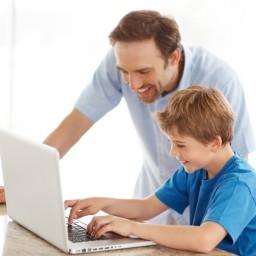 Le contrôle parental : un logiciel pour accompagner votre enfant
