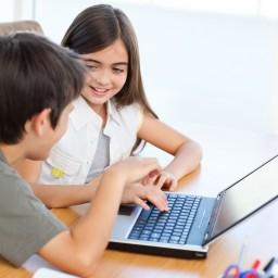 activités pour enfant sur Internet